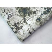 Wholesale Plain Woven Fabric / Inkjet Cotton Canvas For Making Personality Bag from china suppliers