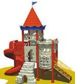 Buy cheap Playground Equipment from wholesalers