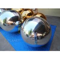 Wholesale Waterproof PVC Inflatable Mirror Balloon For Advertising Activity from china suppliers