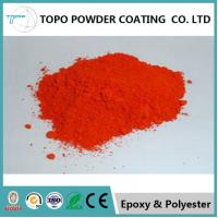 Wholesale Ral 1001 Pipeline Textured Powder Coat Outstanding Corrosion Resistance from china suppliers