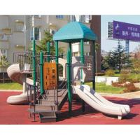 Wholesale Outdoor playground equipment NS-A124-1 from china suppliers