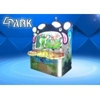 Wholesale Coin Operated Crane Game Machine 32 Hd Screen , Prize Vending Gift Arcade Claw Machine from china suppliers