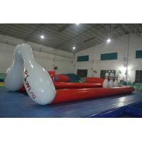 Wholesale inflatable human bowling game SP011 from china suppliers