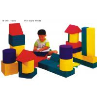 Wholesale EVA Toy, EVA Super Blocks 16PCS (B-205) from china suppliers