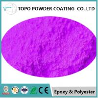 Wholesale Metal Gate Epoxy Polyester Powder Paint , RAL 1019 Coloured Powder Paint from china suppliers
