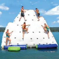 Wholesale inflatable climb/climb wall from china suppliers