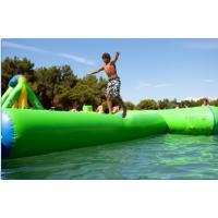 Huge Inflatable Water Parks