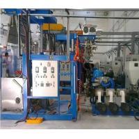 China 30-45Kg/H Output Pillar Blown Film Plant φ50mm Screw Diameter SJ50×26-Sm800 on sale