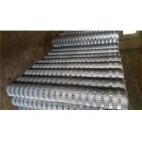 China Anti Skid Expanded Metal Sheet , Metal Mesh SheetsFor Steps / Factories Flooring on sale