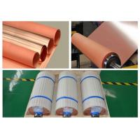 Wholesale 11um Thickness EDCU ED Copper Foil , One Side Matte Electrolytic Copper Foil from china suppliers
