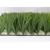 Wholesale Pile Height 50mm Soccer Artificial Grass 10000Dtex Bi-color best seller from china suppliers