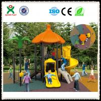 Wholesale China Supplier Used Outdoor Playground Equipment for Sale QX-006A from china suppliers