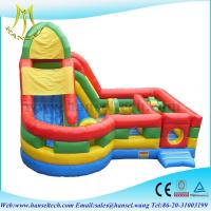 Wholesale Hansel inflatable bouncers sale commercial inflatable bouncer for sale from china suppliers