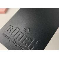 Wholesale Ral 9005 Black Sandy Fine Texture Powder Coat Paint , Hsinda Powder Coating from china suppliers