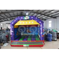 Wholesale Disney Jumping Kids Inflatable Castle from china suppliers
