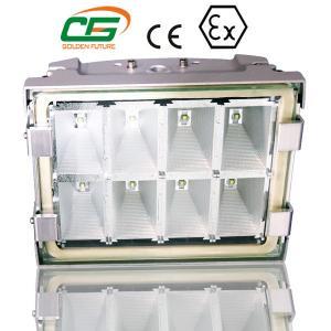 Wholesale Waterproof Industry Gas Station Light 40 Watt 60degree Energy Saving from china suppliers
