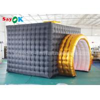 Wholesale 3.5*2.8*2.5m Camera Shape Blow Up Photo Booth For Exhibition CE Certificated from china suppliers