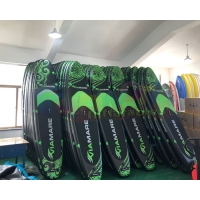 Wholesale Customized Inflatable Surf Stand Up Paddle Board Surfboard from china suppliers