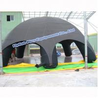 China inflatable lawn tent for sale on sale