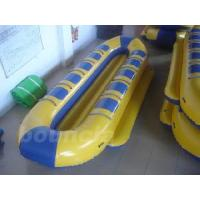Wholesale Inflatable Banana Boat (BB16) from china suppliers