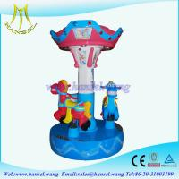 Wholesale Hansel coin operated indoor kids ride on horse coin operated horse from china suppliers