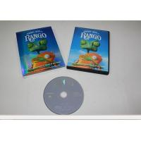 Buy cheap Disney Cartoon Learning Dvds For Babies , Leapfrog Learn To Read Dvd from wholesalers