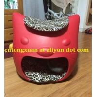Wholesale Plastic Dog House/ Cat Bed/ Pet House Bed from china suppliers
