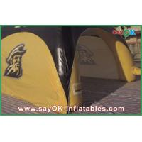 Wholesale Outdoor Lighting Inflatable Giant Dome Tent Damp Proof For Camping from china suppliers