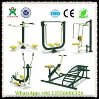 Wholesale Outdoor Workout Equipment For Adults Outdoor Workout Facility For Public Park from china suppliers