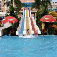 Buy cheap Durable Commercial Water Park Equipment from wholesalers