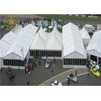 Wholesale Outdoor Large Span Trade Show Tent Show Canopy Tent Use For Exhibition from china suppliers