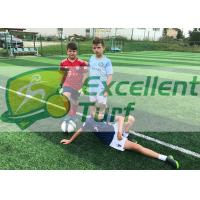 Buy cheap Monofilament PE Artificial Grass Projects , Durable Upright Fake Sports Grass from wholesalers