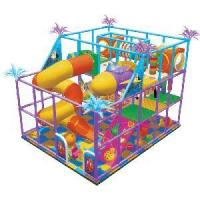Buy cheap Commerial Playground Equipment (TN-10111C) from wholesalers