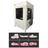 Wholesale High Detail Large Industrial 3d Printer / Laser Resin 3d Printer 10.0 M/S Scanning Speed from china suppliers