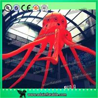 Wholesale Stage Inflatable Lighting Led Decoration,Inflatable Jellyfish Ball for Party from china suppliers
