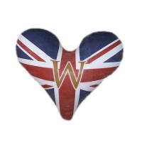 Wholesale 3mH PVC inflatable heart from china suppliers