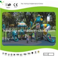 Wholesale New Design Dreamland Series Outdoor Playground Equipment from china suppliers