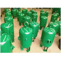 China CE Certificate Industrial Nitrogen Gas Storage Tanks 5MM Wall Thickness on sale