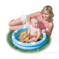 Wholesale 2011 New inflatable pool from china suppliers