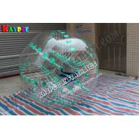 Wholesale Colour bumper ball,Bubble Soccer,bubble football from china suppliers