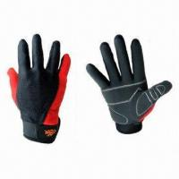 Wholesale Sports Gloves, Provides Comfort and Protection During Workout, OEM Orders Accepted from china suppliers