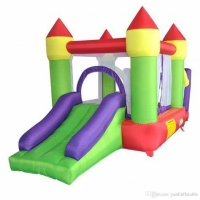 China Commercial Inflatable Bounce House For Kids on sale
