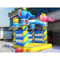 Wholesale Little Elephant Bouncer / Jumper (BOU-74) from china suppliers