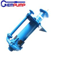 Wholesale 65qv-sp High head submersible vertical sump slurry pump 100rv-sp from china suppliers