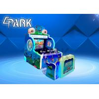 Wholesale Super Ice Man Coin - Operated Amusement Game Machines For Star Hotels from china suppliers