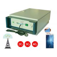 Quality CDMA 850mhz Outdoor Mobile Signal Repeater 20w Power Long Distance 5-6k m2 for sale