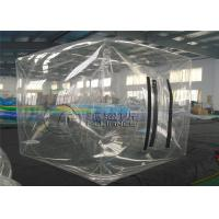 Wholesale Body Transparent Inflatable Ball Game Inflatable Water Toys For Pool from china suppliers