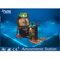 Wholesale Coin Operated Arcade Video Games / Hardware Shooter Arcade Machines from china suppliers