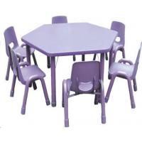 Wholesale High Quality Children Furniture student desks and chairs school table and chair from china suppliers