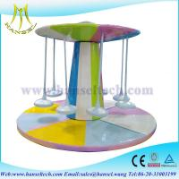 Wholesale Hansel hot selling children indoor playarea softplay indoor playgrounds from china suppliers